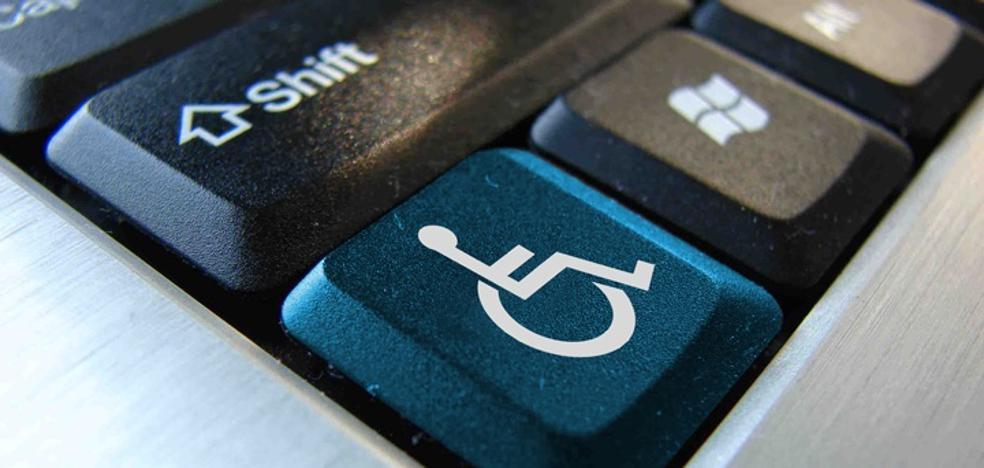 El Ayuntamiento elabora un plan de acción para avanzar en la accesibilidad digital de León