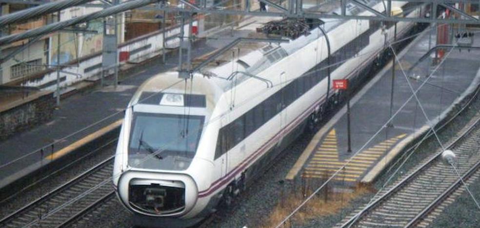 Fomento licita en 10 millones la instalación en León y Oviedo de los nuevos centros de tráfico ferroviario de la vía convencional