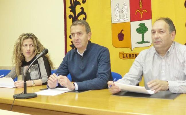 El alcalde de La Robla asegura que la residencia de mayores estará finalizada «en esta legislatura»