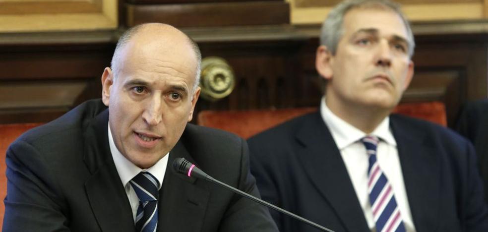 Diez critica el retraso del presupuesto municipal que lastrará toda la ejecución