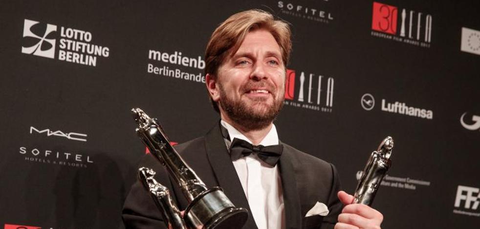 'The Square' arrasa en los Premios del Cine Europeo