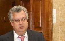 El leonés Javier Rafols renovará su cargo de presidente de la Audiencia de Palencia