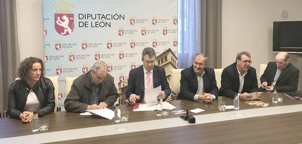 La Diputación destina 22.000 euros a la promoción de las razas autóctonas de León