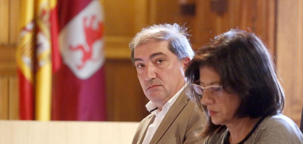El PSOE exige a la Junta que asuma la financiación de las residencias que gestiona la Diputación de León