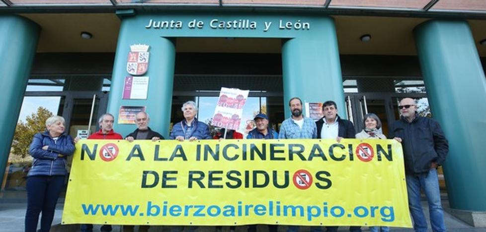 'Aire Limpio' denuncia a la CHMS que Forestalia pretende usar el Canal Alto para un uso industrial presuntamente ilegal