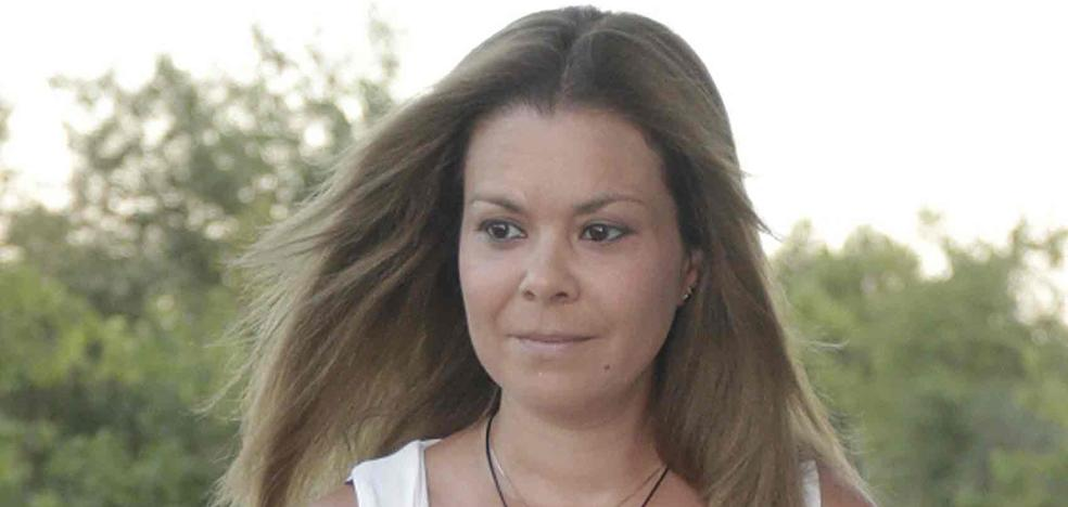 La venganza de María José Campanario contra la prensa