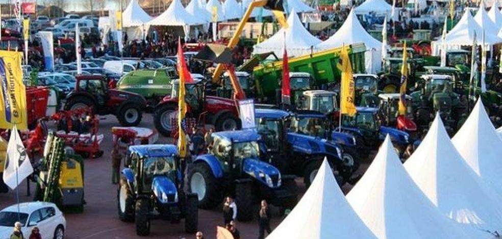 Valencia de Don Juan comienza a preparar su Feria de Febrero