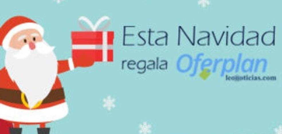 Oferplan, tu tienda de oportunidades para Navidad