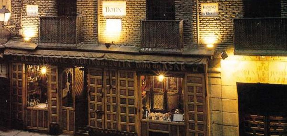 Así es el restaurante más antiguo del mundo, que está en España