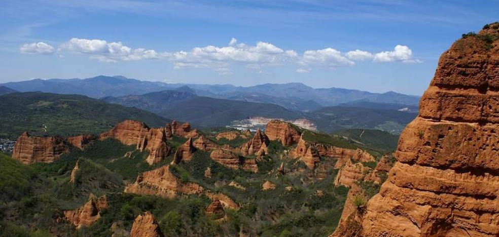 El norte de España visto de una manera diferente