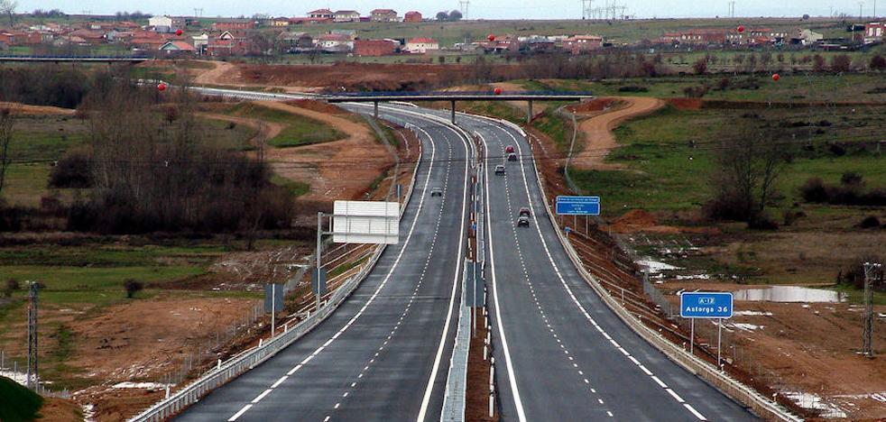 El PSOE exige en el Congreso bonificar el peaje de la AP-71 «hasta la completa liberalización» para todos los vehículos