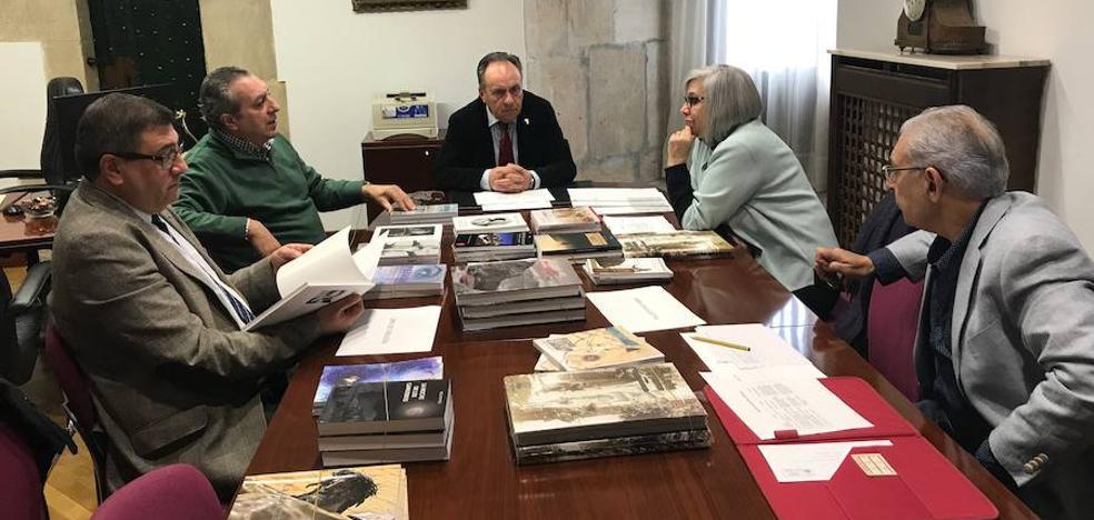 La Diputación de León falla el Premio 'Libro Leonés 2016' en sus tres modalidades