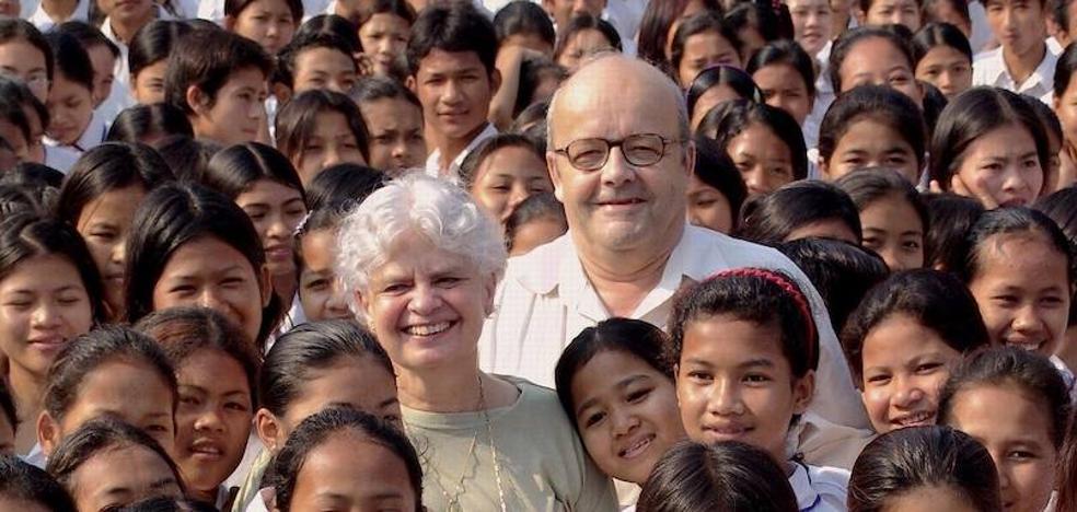 La ULE proyecta el documental 'Les pepites'