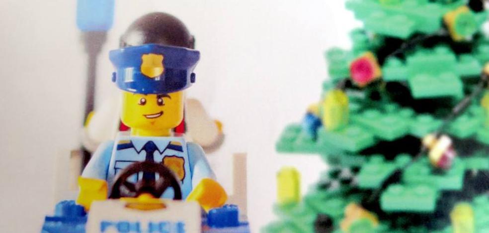 Navidad, Navidad, 'Segura Navidad'