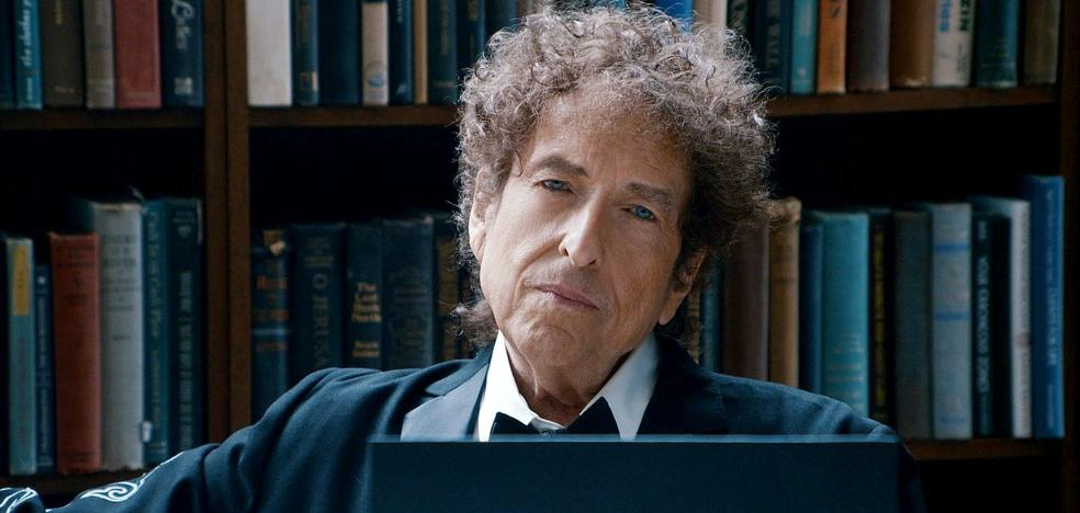 Bob Dylan iniciará en Salamanca su gira europea