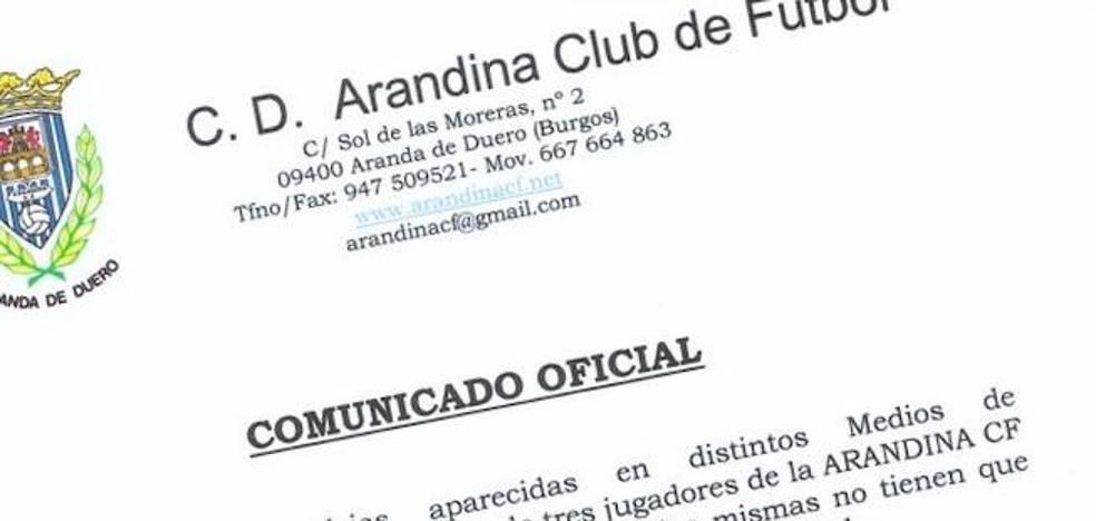 Dos leoneses de la Arandina, detenidos por un presunto delito sexual