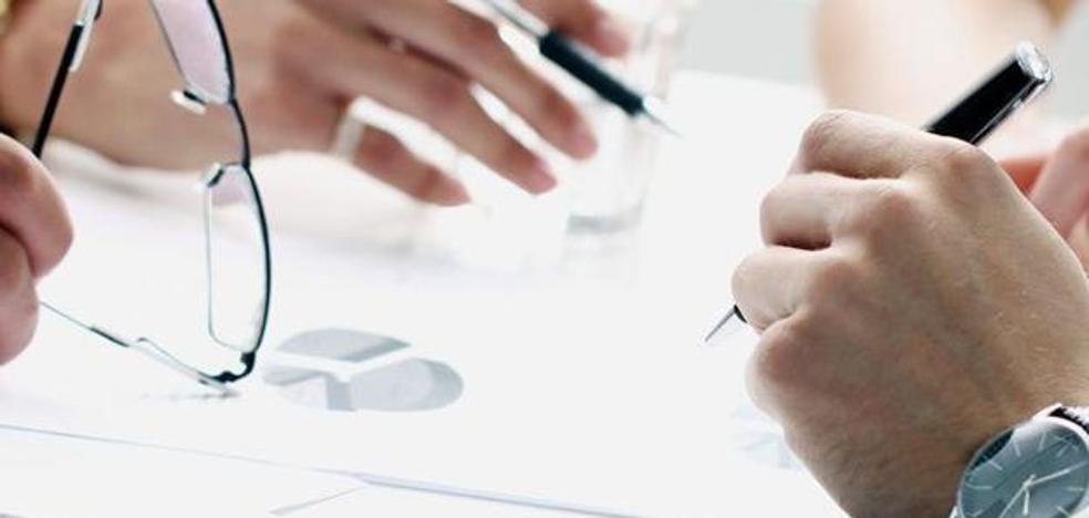 La creación de empresas en León se incrementa un 11% con 574 compañías durante 2017