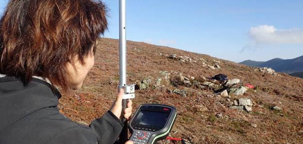 Impulsan una excavación en la Vía Carisa ante «el importante hallazgo» en la zona de Villamanín