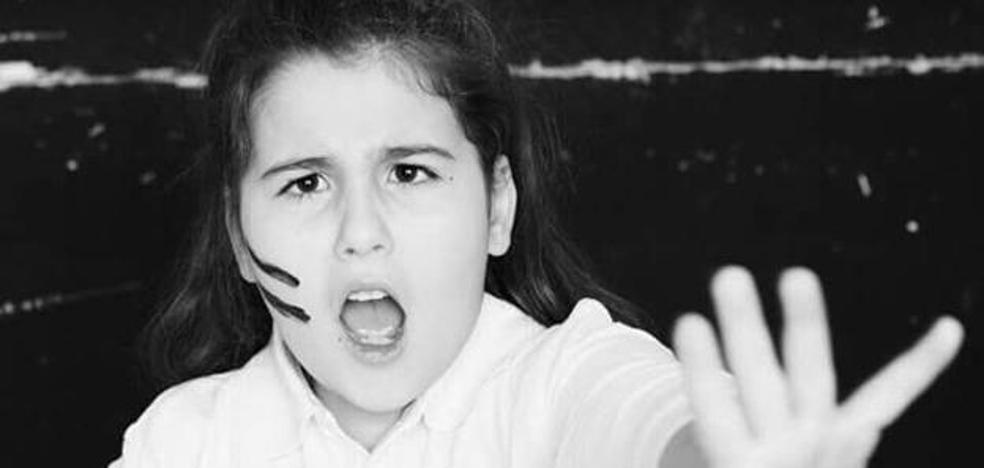 El libro sobre la lucha de Lucía contra el DIPG se presenta en El Corte Inglés
