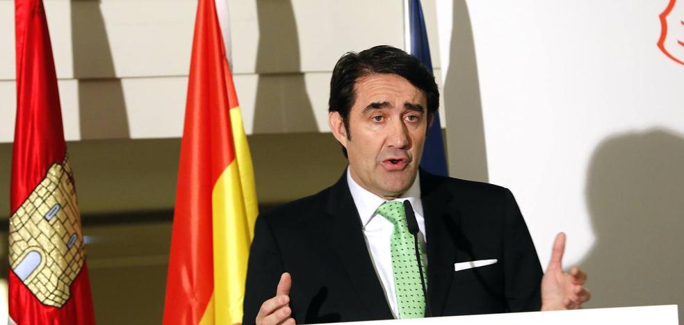 Fomento apuesta por el «renacimiento» de la construcción «inteligente» que mejore la competitividad de Castilla y León