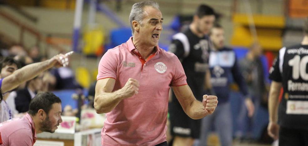 Guijosa: «El arbitraje ha cambiado radicalmente en la segunda parte»