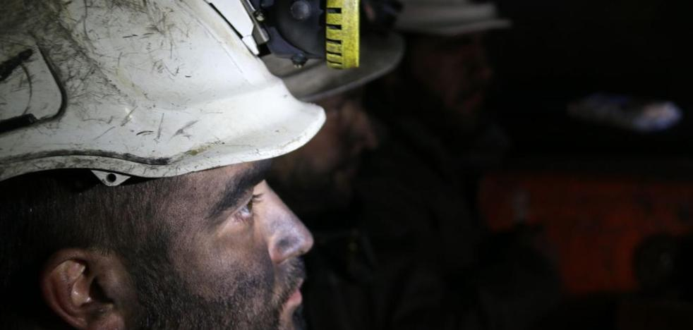 Unidos Podemos y Ciudadanos piden una comisión de investigación sobre los Fondos Mineros