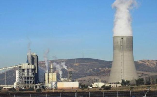 Podemos pide al Gobierno que se pronuncie sobre las ayudas ilegales a centrales térmicas