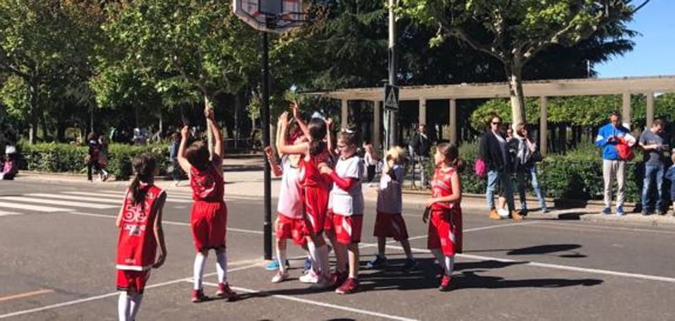 EspañaDuero organiza en León una conferencia sobre los valores del deporte en la sociedad