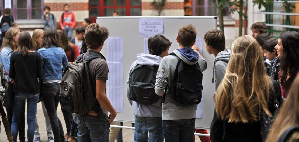 Uno de cada cinco jóvenes asegura pertenecer a una ideología extremista