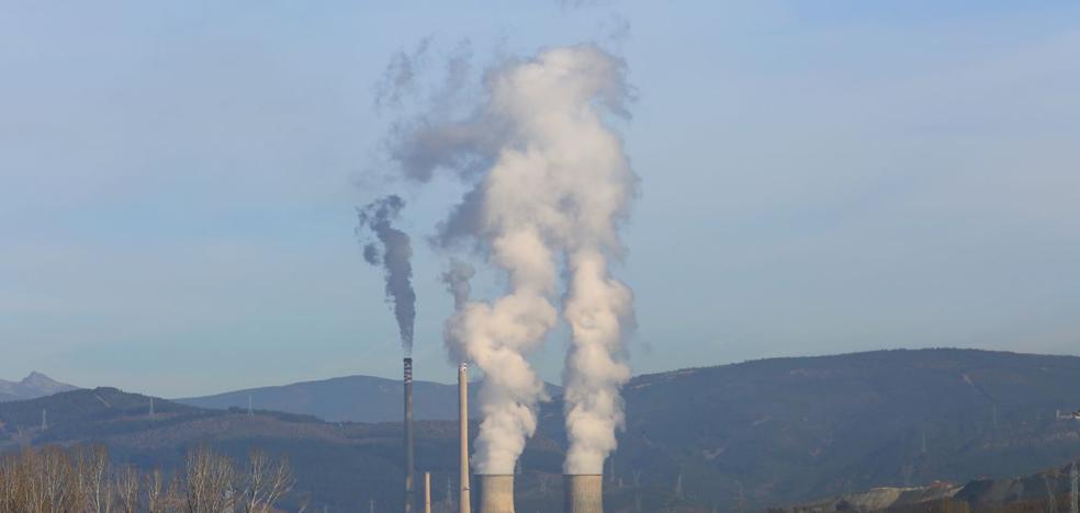 La inversión de 100 millones para impulsar un almacenamiento geológico de CO2 en León, en punto muerto