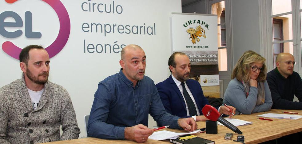 León aspira a convertirse en 2018 en la provincia con un mayor número de colmenas ecológicas