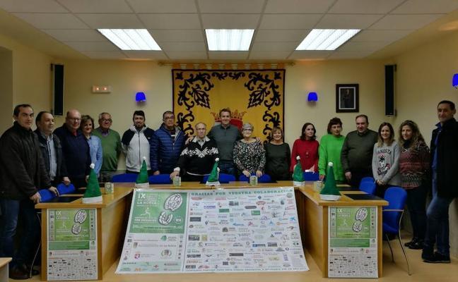 La San Silvestre Solidaria Roblana alcanza su novena edición