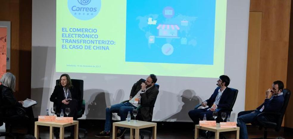 Las herramientas digitales al servicio de las bodegas impulsarán la exportación de los vinos