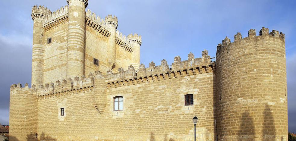 30 años desde que se fijó en Valladolid la Presidencia de la Junta y las Cortes