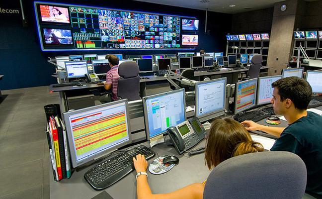 Francia galardona a Cellnex Telecom como «Empresa del año»