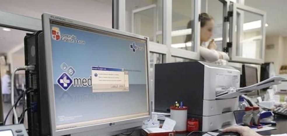 Otra caída del sistema 'Medora' paraliza la Sanidad en León