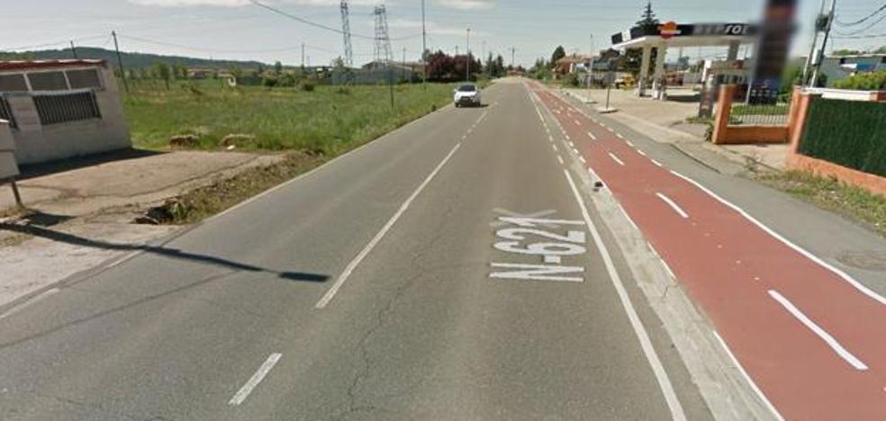 León cuenta con tres puntos entre los 85 de la Comunidad con riesgo de sufrir un accidente