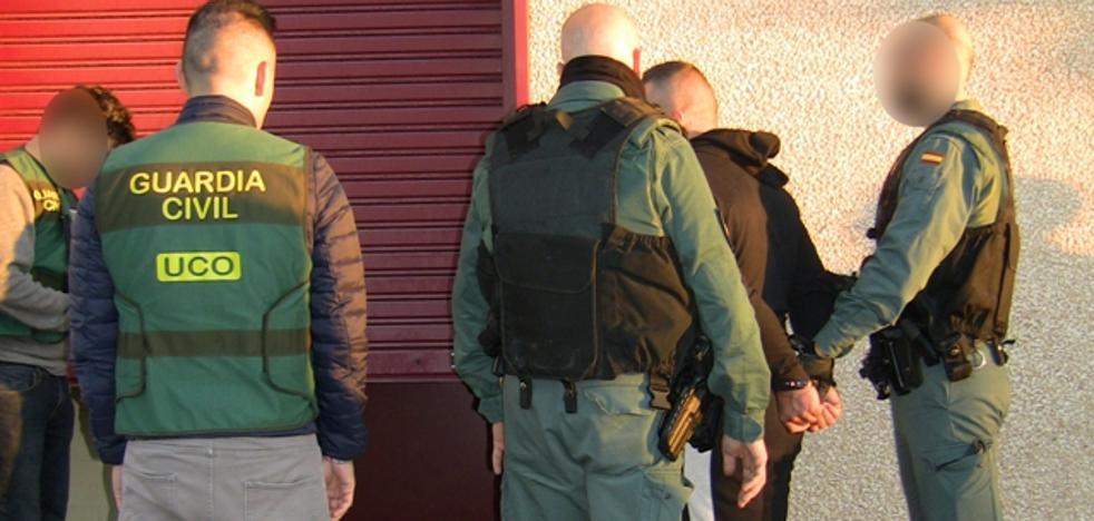 Desarticulada en Madrid una organización dedicada a la explotación sexual de mujeres