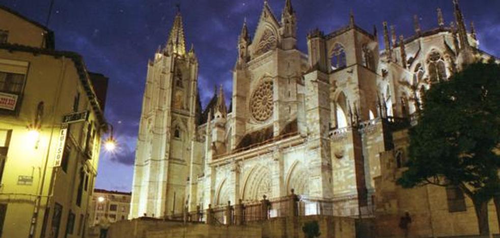 La Capilla de Música 'Catedral de León' recupera piezas del archivo para el VII Concierto de Navidad