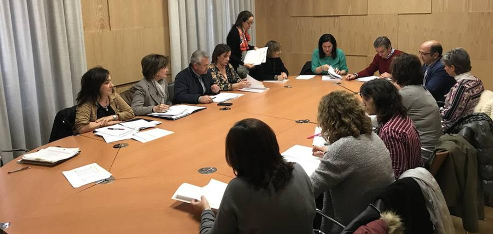 La Diputación constituye oficialmente la Comisión Permanente del Plan de Igualdad para el Personal de la Diputación de León