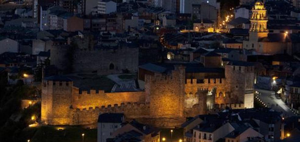 La Biblioteca del Castillo de los Templarios repasa los misterios y curiosidades en la iconografía navideña