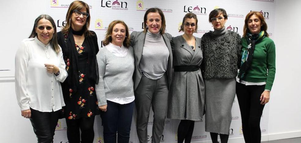 León oferta 78 plazas en residencias de mayores dentro del programa 'Navidad en compañía'
