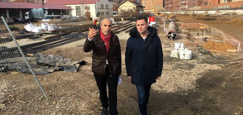 El PSOE exige retomar el polígono de Torneros para asentar 3.000 empleos