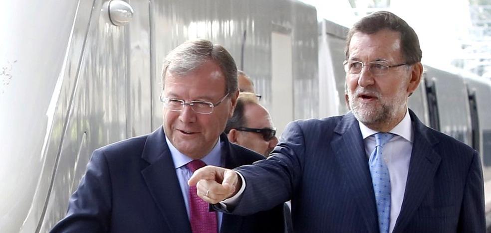 Rajoy remite una carta pública de disculpas a los leoneses tras equivocar la Cuna del Parlamentarismo