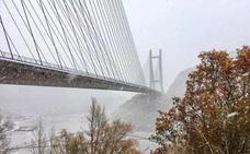 La Junta revisará los 542 puentes que hacen a la provincia la 'reina' de estas infraestructuras