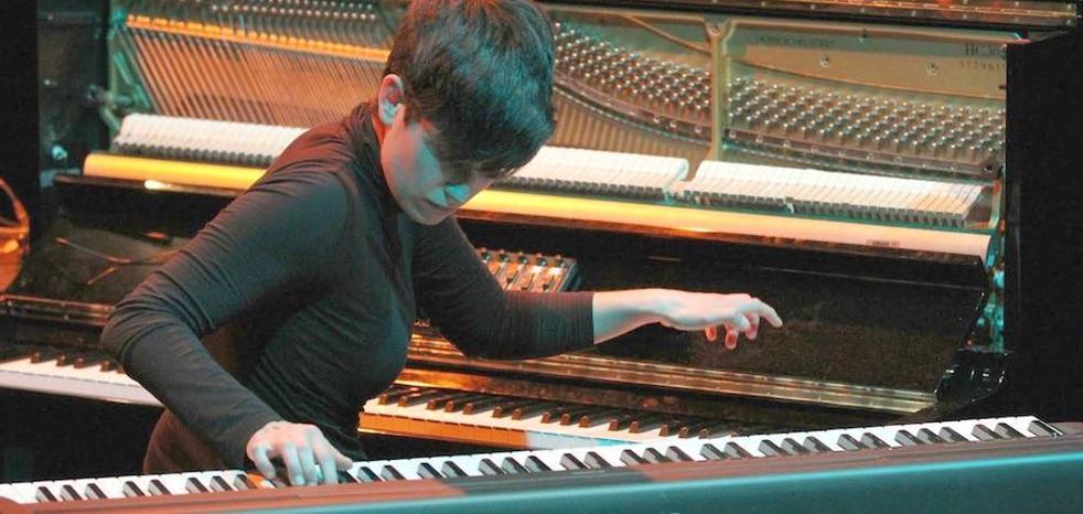 El Albéitar recibe la visita de Hara Alonso y su mezcla de piano y electrónica