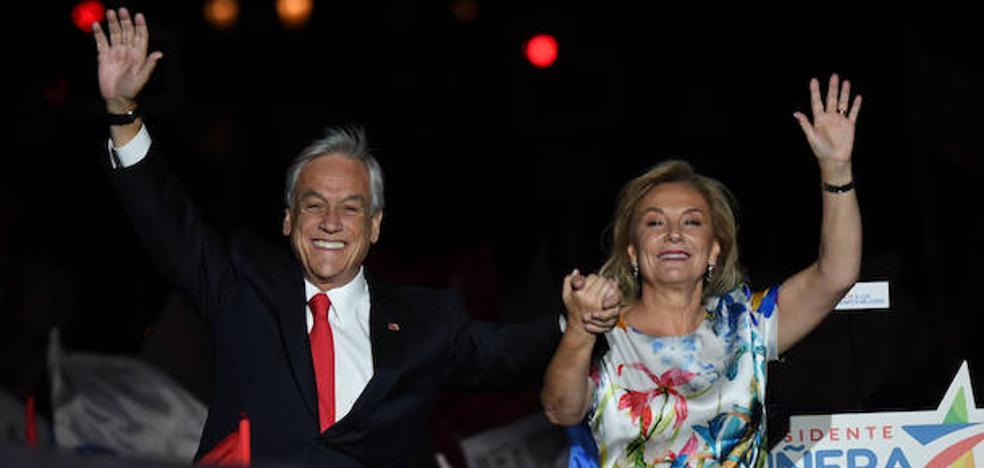 Con la victoria de Piñera, la derecha vuelve al poder en Chile