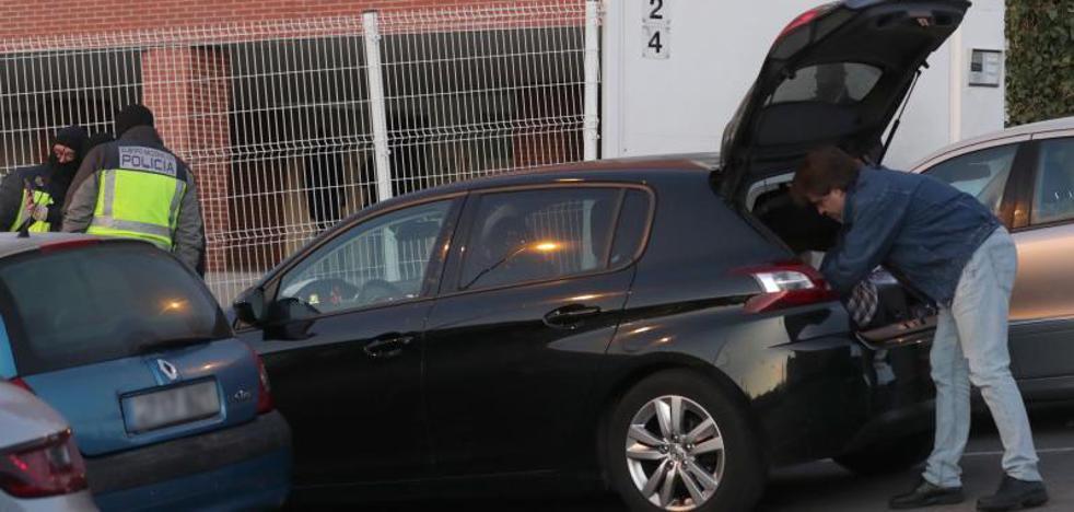 La Policía detiene a una persona en Madrid por su pertenencia a Daesh
