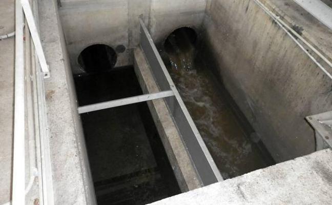 IU exige la construcción de un decantandor de reserva en la depuradora de Astorga