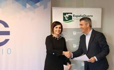 La Fele renueva su acuerdo con EspañaDuero para favorecer el acceso de sus asociados a a servicios bancarios específicos